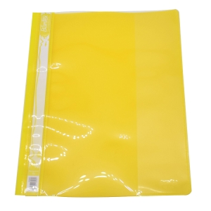 Bantex 3230 Project File A4 Yellow