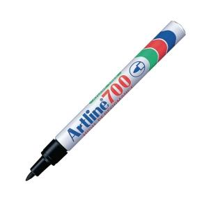 Artline Marker 700 Black