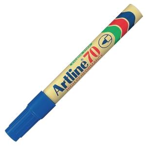 Artline Marker 70 Blue
