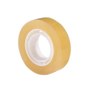 Lyreco Budget Clear Tape 3/4 inch x 36yd