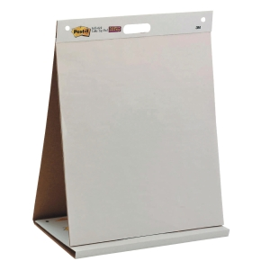POST-IT 563-TABLE TOP EASEL PAD 50.8 X 58.4 CM