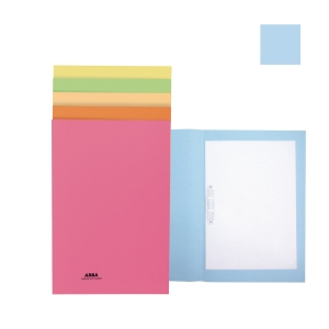 ABBA Paper Blue Inner File