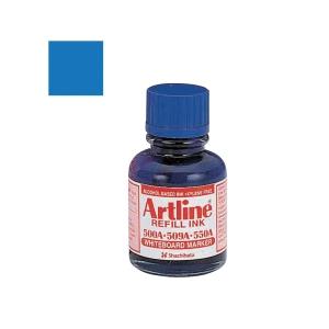 ARTLINE WHITEBOARD BLUE MARKER REFILL INK 20ML