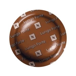 NESPRESSO LUNGO FORTE, BOX OF 50 CAPSULES