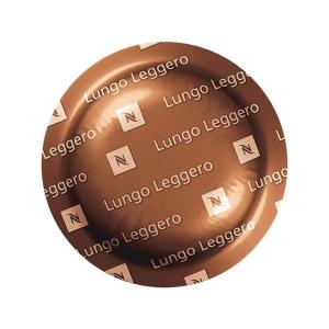NESPRESSO LUNGO LEGGERO, BOX OF 50 CAPSULES