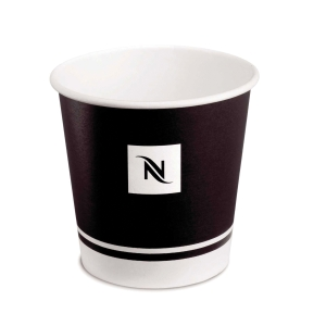 NESPRESSO PAPER CUPS 100 ML, PACK OF 55