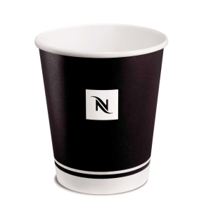 Nespresso Paper Cups 175ML Pack of 55
