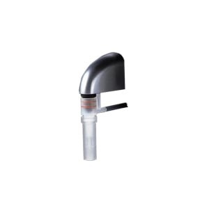 Nespresso Cappuccino Nozzles and Straw - Box of 100