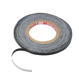 BLACK WHITEBOARD LINING TAPE 3MM X 25M
