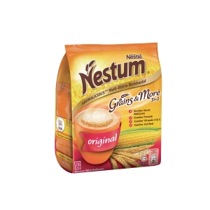 Nestum 3 in 1 Original Cereal Drink 28g - Pack of 15