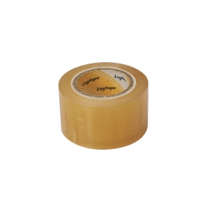 Loytape Clear Tape 18mm X 13.8m