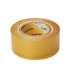 LOYTAPE CLEAR TAPE 24MM X 13.8M