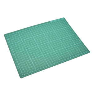 SUREMARK GREEN A4 CUTTING MAT