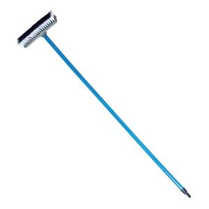 Hard Broomstick Blue