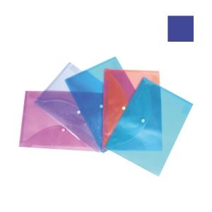 Bantex A4 Snap Wallet - Pack of 5