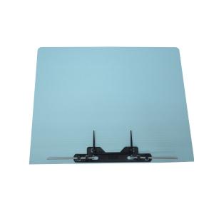 ABBA 102Up Manila Blue Card Folder Blue