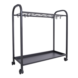 Writebest Umbrella Stand Black
