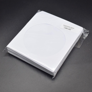 CD Paper Pocket - Pack of 50