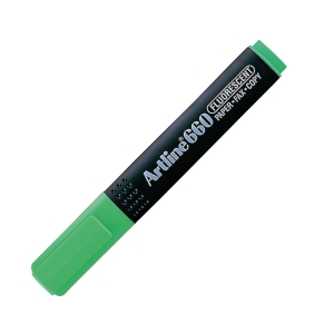 Artliner 660 Highlighter Green