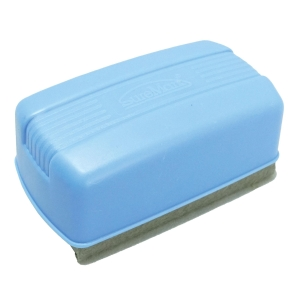 SUREMARK MAGNETIC WHITEBOARD ERASER 100 X 55 X 40MM