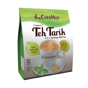 Chek Hup Teh Tarik 30g - Pack of 12