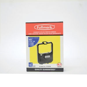 FULLMARK NEC P3200 COMPATIBLE BLACK PRINTER RIBBON