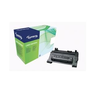 Lyreco HP CC364A Compatible Laser Cartridge - Black