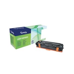 Lyreco HP CB540A Compatible Laser Cartridge - Black