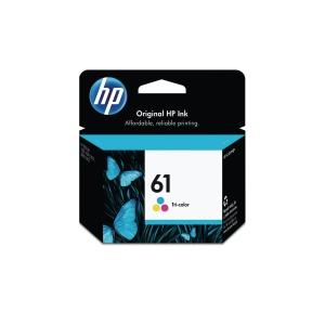 HP CH562WA ORIGINAL INKJET CARTRIDGE - TRI COLOUR