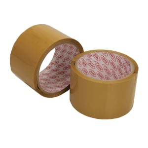 Hata Packaging TApe Brown 60 X 36.5mm