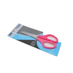 SUREMARK ASSORTED COLORS OFFICE SCISSORS 16.5CM