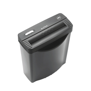 GBC Alpha Ribbon Strip Cut Shredder
