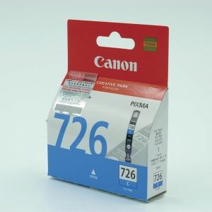 Canon CLI-726C Inkjet Cartridge - Cyan