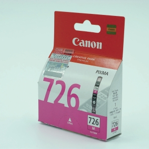 Canon CLI-726M Inkjet Cartridge - Magenta