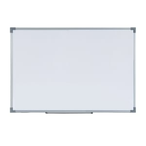 WRITEBEST NON MAGNETIC WHITEBOARD 120 X 120CM