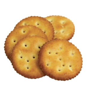 Hup Seng Cheese Biscuit - Tin of 3kg