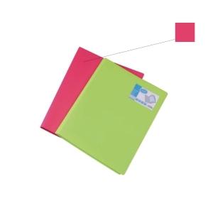 Bantex PP A4 Display Book Melon - 20 Pockets