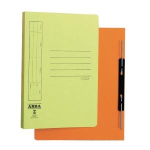ABBA Standard Manilla Card Folder Green