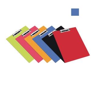 BANTEX PVC STANDARD COBALT BLUE FC CLIPBOARD
