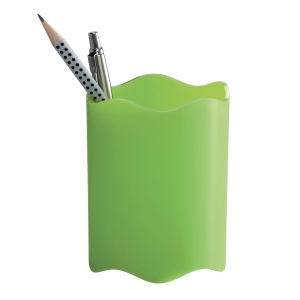 Durable Pen Holder Green