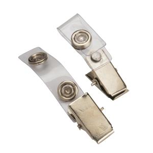 Hata Metal Clip - Pack of 20