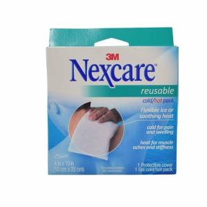 NEXCARE REUSABLE COLD & HOT PACK