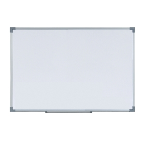 WRITEBEST NON-MAGNETIC WHITEBOARD 90CM x 120CM