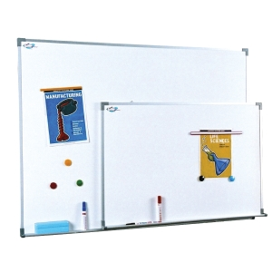 WRITEBEST MAGNETIC WHITEBOARD 120 X 180CM