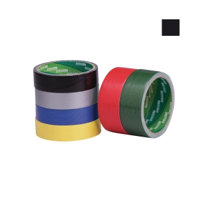 NISSHO BLACK CLOTH TAPE 60MM X 5M