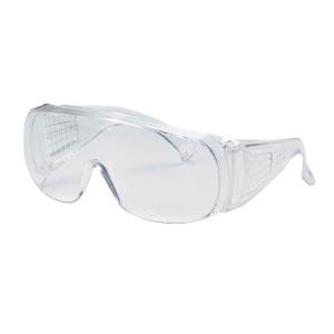 Kimberly-Clark V10 Unispec Clear Protection Glasses