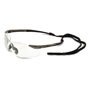KIMBERLY-CLARK V30 NEMESIS CLEAR PROTECTION GLASSES