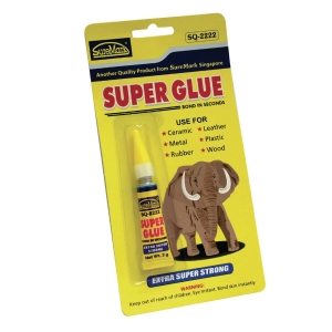 Suremark Super Glue Tube 3ml