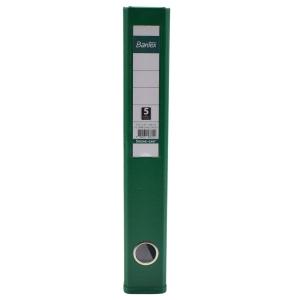 Bantex Strong Line Lever Arch File 5cm Grass Green