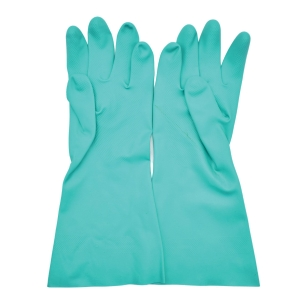 Kimberly-Clark G80 Nitrile Chemical Resistant Gloves - Size L